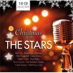 Christmas with Stars - 10 CD