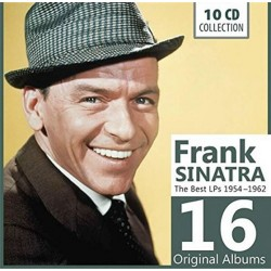 Frank Sinatra - 10 CD