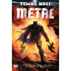 Temné noci - Metal
