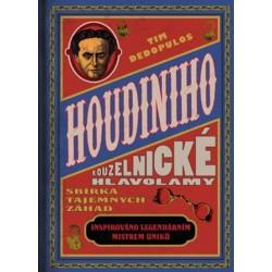 Houdiniho kouzelnické hlavolamy - Sbírka tajemných záhad