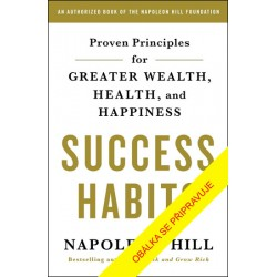 Návyky úspěšných