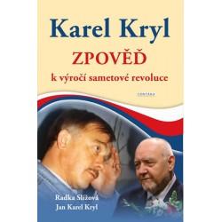 Karel Kryl - Zpověď k výročí sametové revoluce