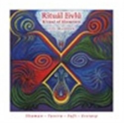 Rituál živlů / Ritual of Elements - CD