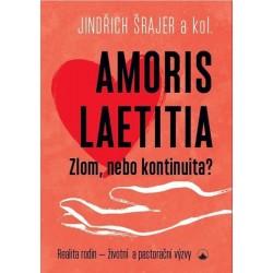 Amoris laetitia - Zlom, nebo kontinuita?
