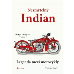 Nesmrtelný Indian