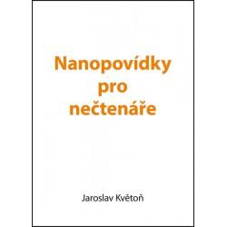 Nanopovídky pro nečtenáře