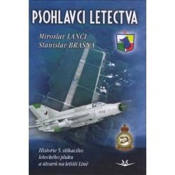 Psohlavci letectva