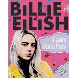 Billie Eilish: Fankniha (100% neoficiální)