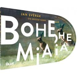 Bohemia - audioknihovna