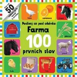 Farma 100 prvních slov - Podívej se pod okénko