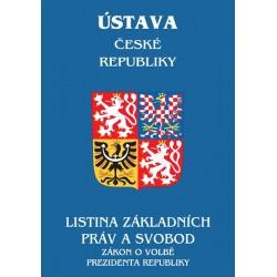 Ústava ČR - Listina základních práv a svobod, Zákon o volbě prezidenta republiky