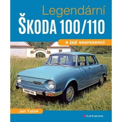 Legendární Škoda 100/110 a její sourozenci