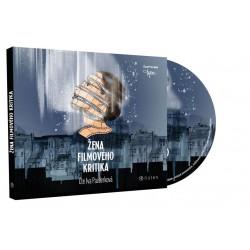 Žena filmového kritika - audioknihovna