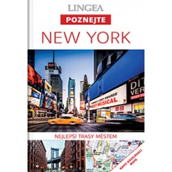 New York - Poznejte