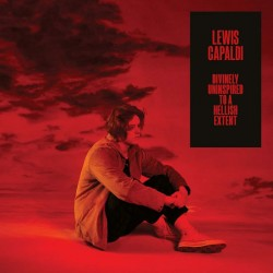 Lewis Capaldi: Divinely Uninspired to A CD