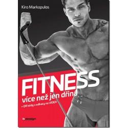 Fitness více než jen dřina
