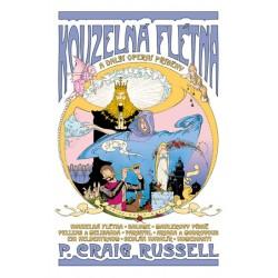 Kouzelná flétna a další operní příběhy