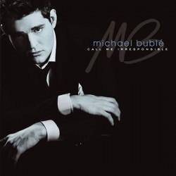 Michael Bublé: Call me irresponsible CD