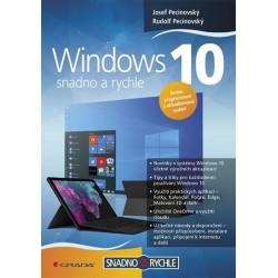 Windows 10 - Snadno a rychle