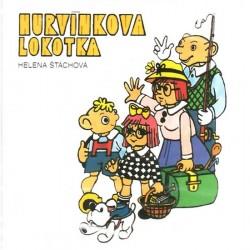 Divadlo S+H: Hurvínkova lokotka CD