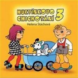 Divadlo S+H: Hurvínkovo chichotání 3 CD