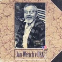 Jan Werich: v USA CD
