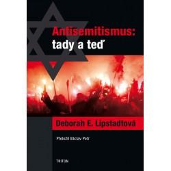 Antisemitismus: tady a teď