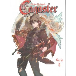 Cagaster 5