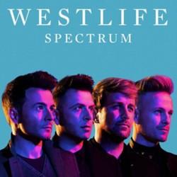 Westlife: Spectrum CD