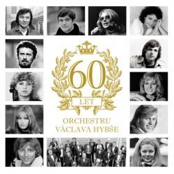 Václav Hybš: 60 Let orchestru Václava Hybše 2 CD