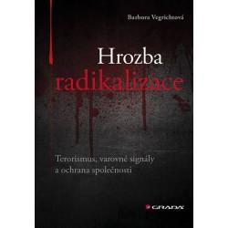 Hrozba radikalizace - Terorismus, varovné signály a ochrana společnosti