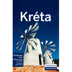 Kréta - Lonely Planet