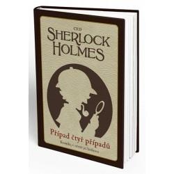 Sherlock - komiksový gamebook