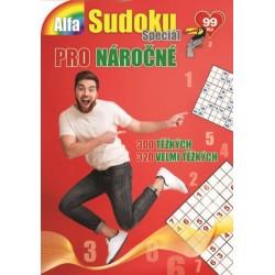 Sudoku speciál pro náročné 2/2019