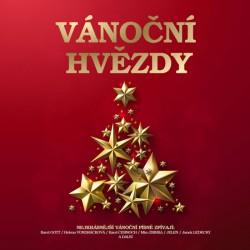 Vánoční Hvězdy CD