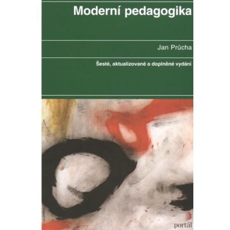 Moderní pedagogika