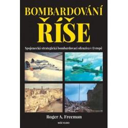 Bombardování říše - Spojenecká strategická bombardovací ofenzíva v Evropě