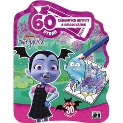Vampirina - zábavných 60 aktivit