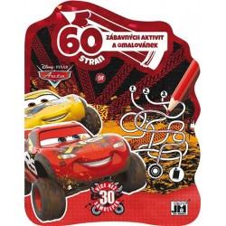 Auta - 60 zábavných aktivit
