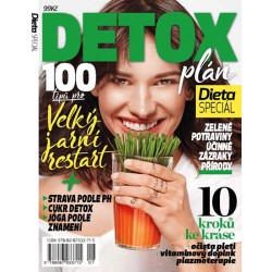 Dieta Speciál - Detox