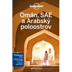 Omán, SAE a Arabský poloostrov - Lonely Planet