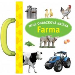 Farma - Moje obrázková knížka
