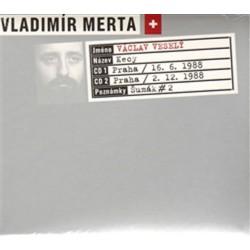 Kecy Šumák 2 - 2 CD