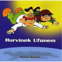 Divadlo S+H: Hurvínek Ufonem CD