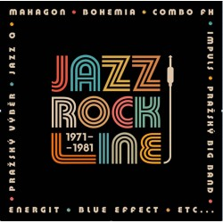 Jazz Rock Line 1971-1981 2CD