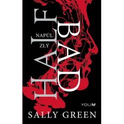 Half Bad 1: Napůl zlý