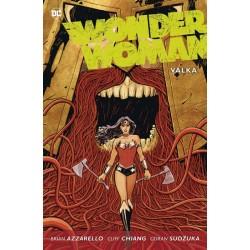 Wonder Woman 4 - Válka