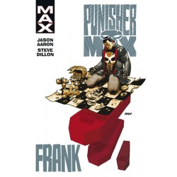 Punisher MAX 3 - Frank