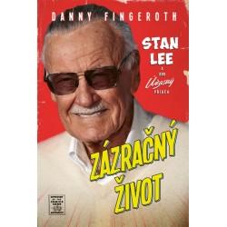 Zázračný život - Stan Lee a jeho úžasný příběh