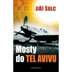 Mosty do Tel Avivu